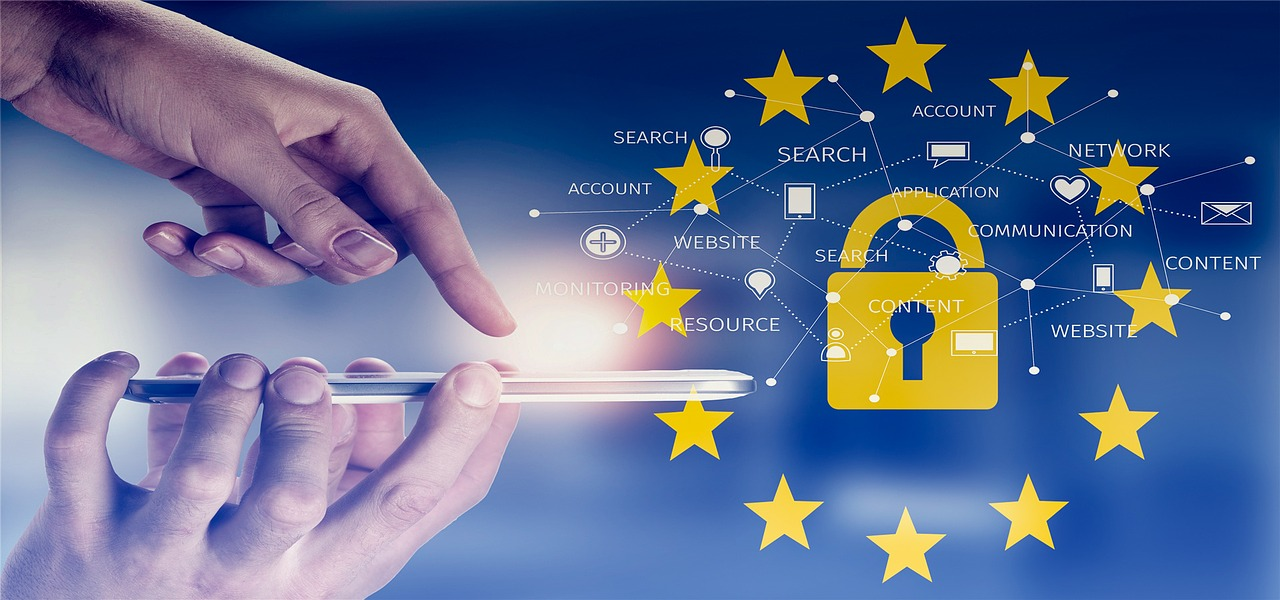 Personal Data Privacy - Get ready for GDPR!