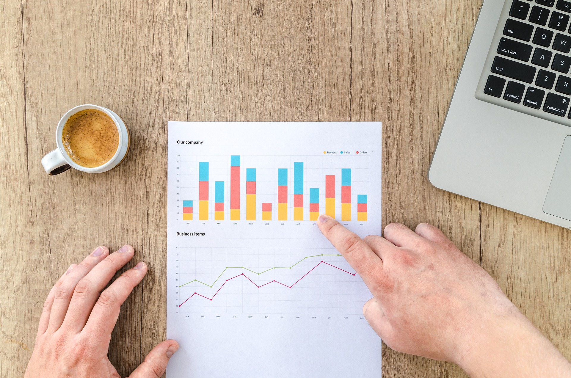 New Products and Marketing Campaigns – Get Visibility to Maximize ROI