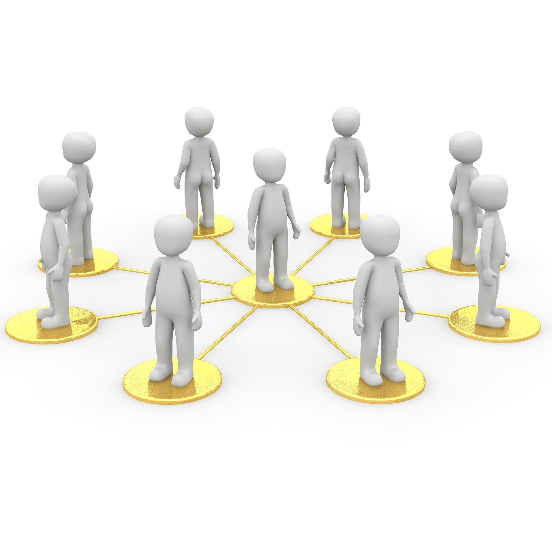 Effectively Gathering and Managing Information from your Rep Network