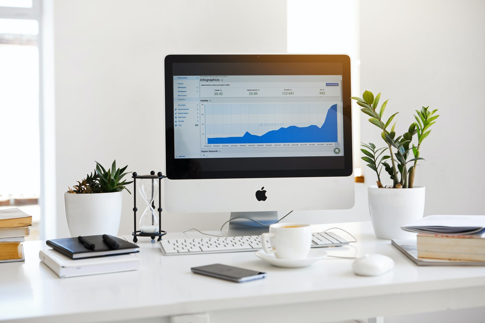 How do you build customer relationships while working from home