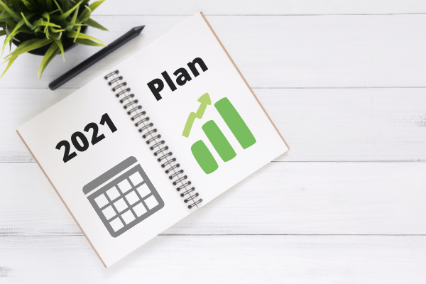 2021 will be full of surprises – Have you implemented a plan to address the ones you know about already?